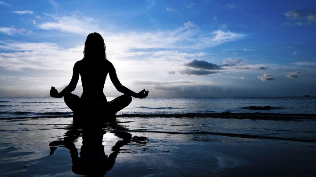 Things you need to know about meditation