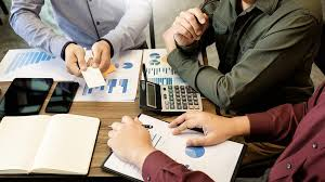 Meet Financial Objectives With Budget Management Bristol