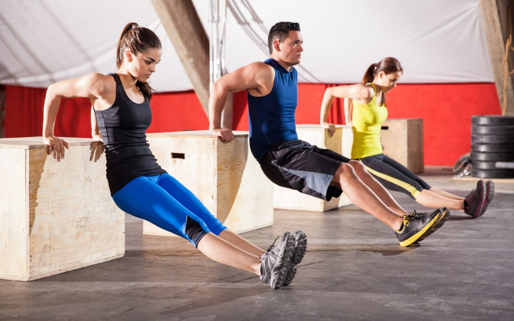 What workout routines are best suitable for you?