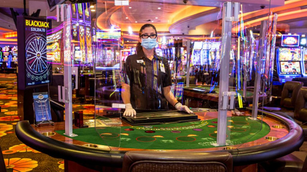 What to look for in a gambling site