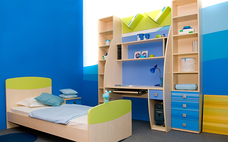 Choose from the available children's bed (laste voodi) models