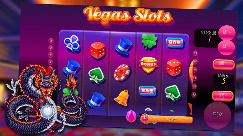 Play Online Casino Safe On Your Mobile Device