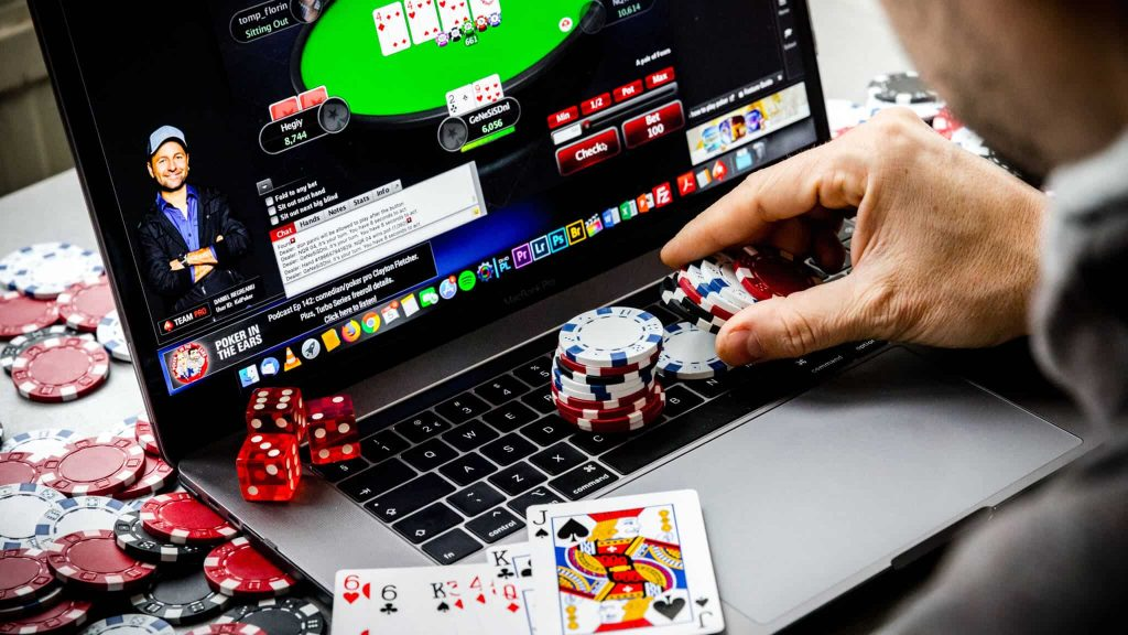Here Are Some Easy Tips to Win Baccarat Online