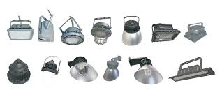 Manufacture of premium hazardous location lighting