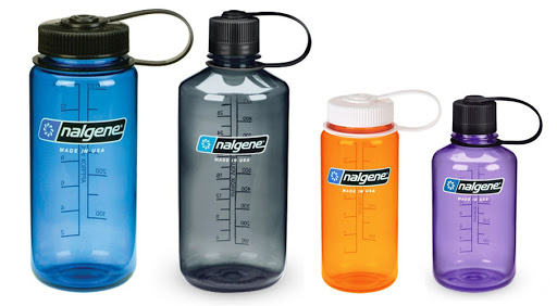 Classic Water Bottles To Keep You Hydrated