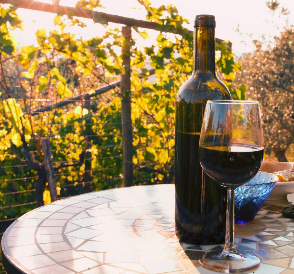 Tips to choose wine tour