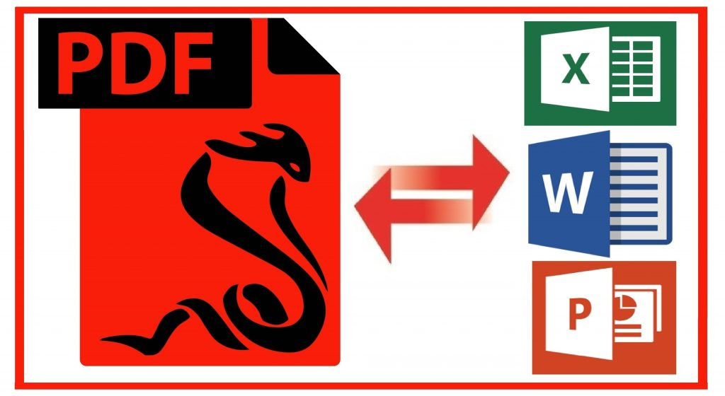 Nothing better than saving time when convert pdf to Word