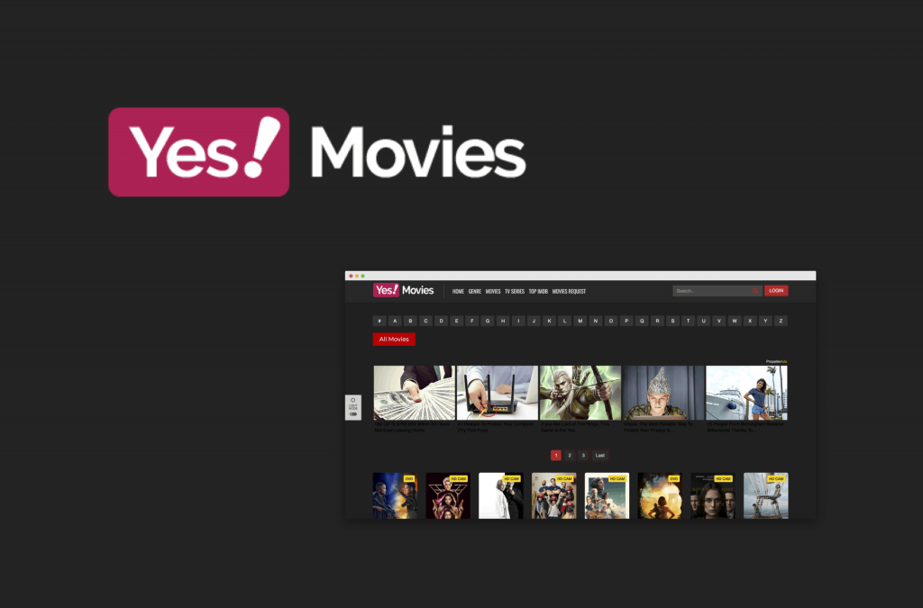 The Best Yes Movies Streaming Platform For High Dose Of Entertainment