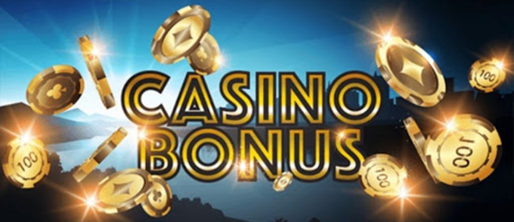 Have fun at your favorite online sites or casinos No sticky bonus