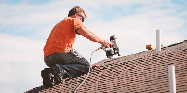 Roof Maintenance and Examination Tips