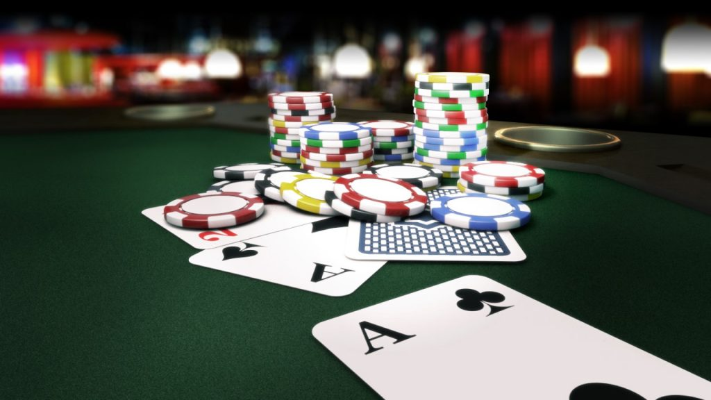 Various Types Of Online Casino