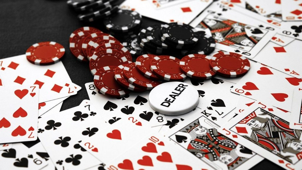 Totally free Internet Poker Video Games With Fake Money