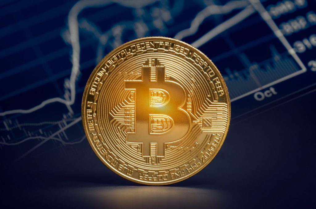 Why should you invest in cryptocurrency coins through online brokers?