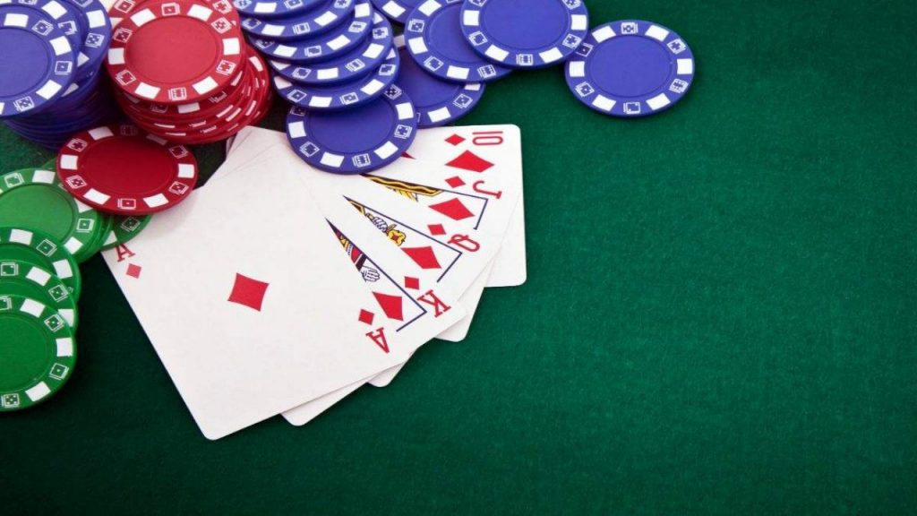 Go up Ahead and combine the maximum reliable IDN poker internet site – that the Q-Q Poker Domino website