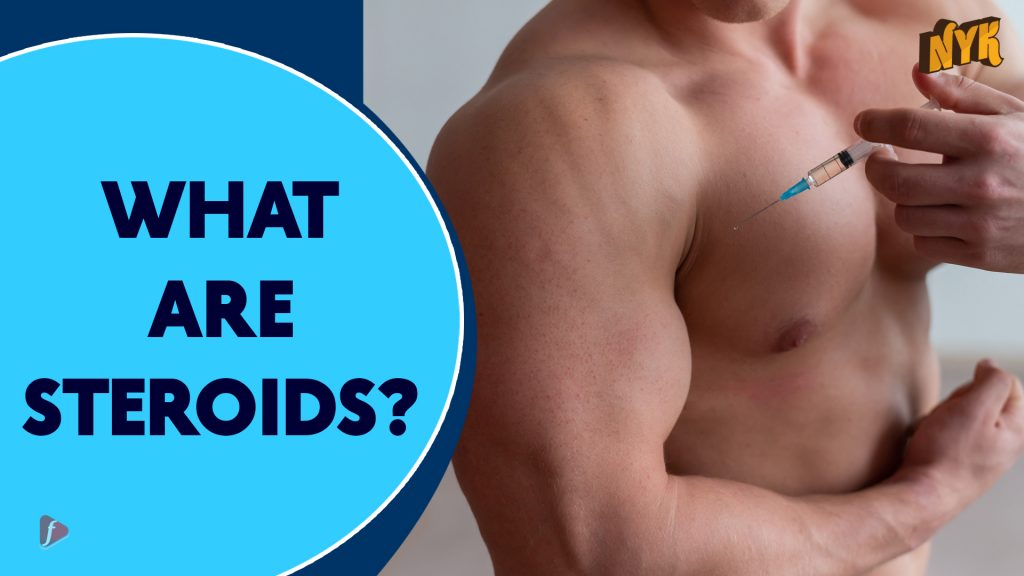 Achieve The Dream Body With Steroids For Sale