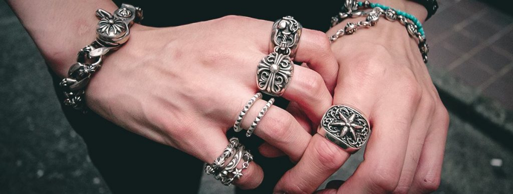 Chrome hearts the best unique and special gift for that person you love