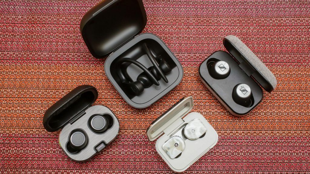 Important facts to know about wireless earbuds