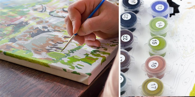Easy Steps To Increase Your Painting Skills With Watercolors!