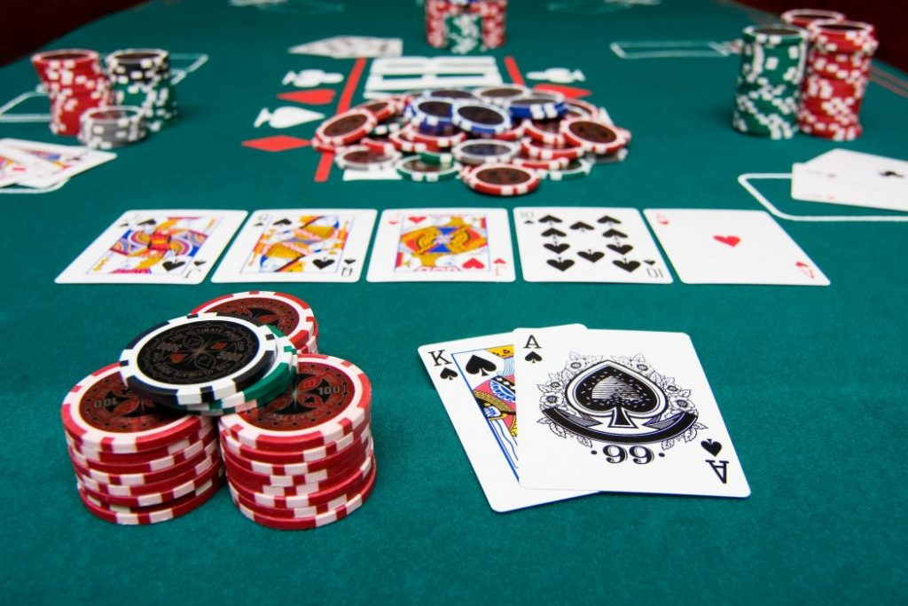 Guarantee and security you will find online with The On Casino