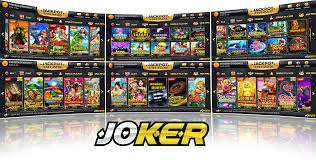 Know Every Thing About Profession Joker123 On the Web!