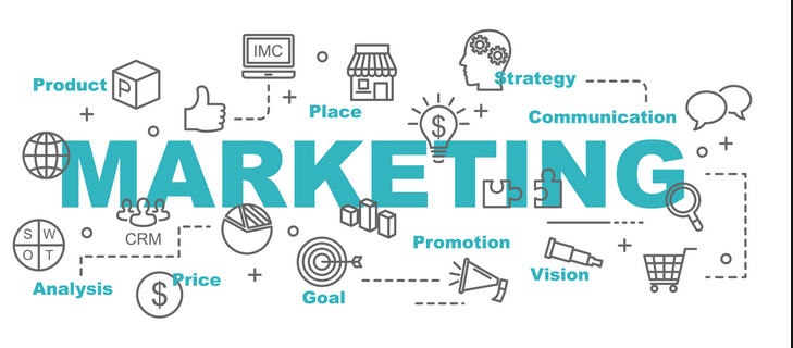 Everything To Know About The Digital marketing program