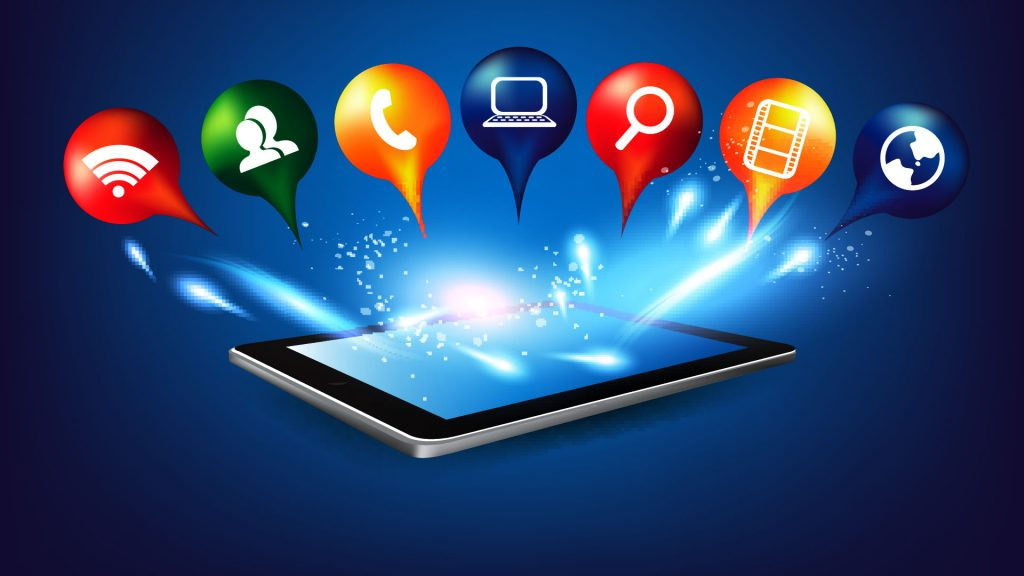 With The Booming Technology, Mobile App Developers Are Emerging In Past Years