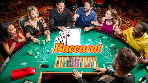 Online Baccarat for beginners