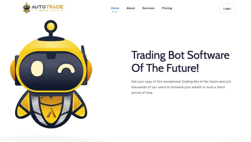 What to know before creating a trading account using the auto trade gold platform?