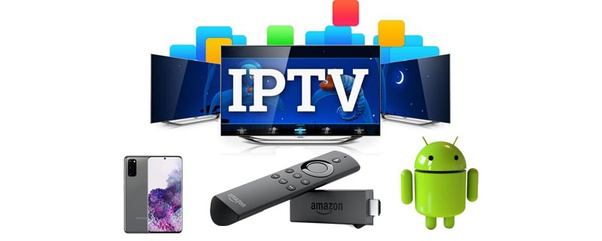 Enjoy the best benefits of television with the best IPTV service in the UK
