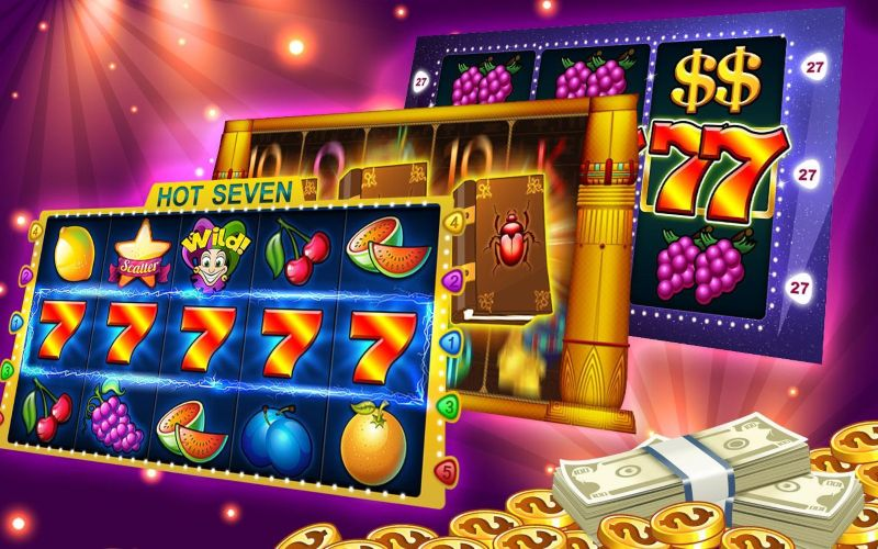 This is a guide to casino platforms
