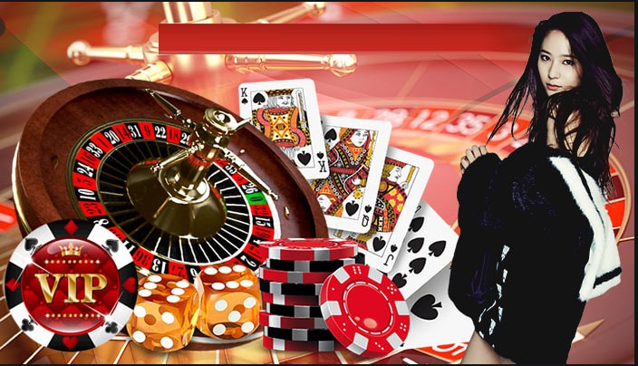 Enjoy a nice time with online pokies