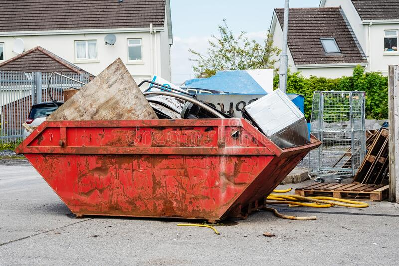 All The Important Details Of Junk Removal Dover