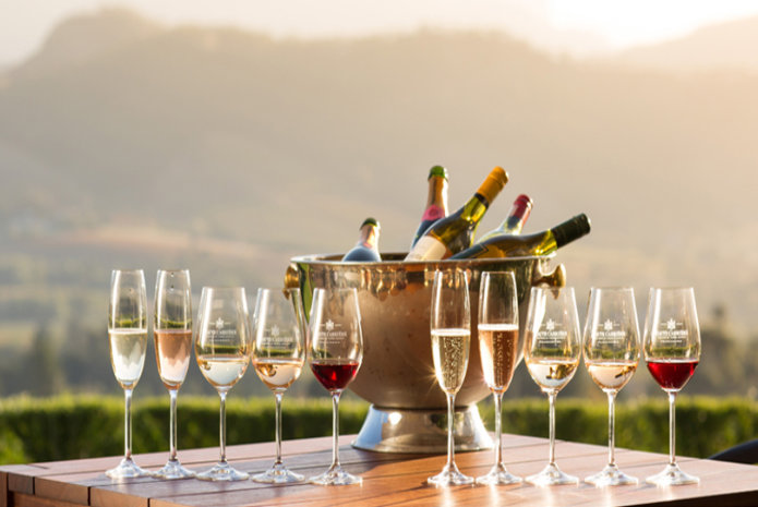 Tips On Having The Best Wine Experience In Tuscany